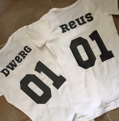 DWERG REUS SET